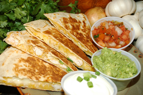 The Quesadilla Dilemma | Live Out of the Box