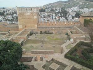 old medina?