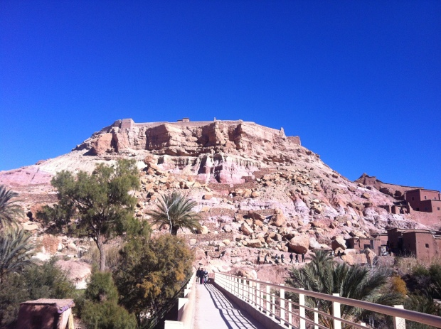 This is where they shot Game of Thrones, Lawrence of Arabia and Gadiator. More photos to follow.