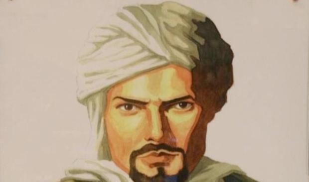 Ibn Batuta- what a badass